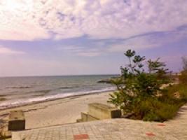 Николаевцы смогут получить доступ к пляжу в Березанском районе
