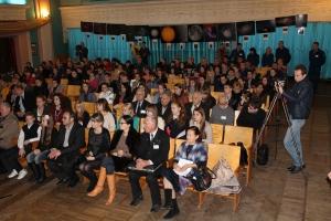 В Николаеве прошла научная конференция, посвященная юбилею запуска в космос первого советского многоразового космического корабля «Буран»