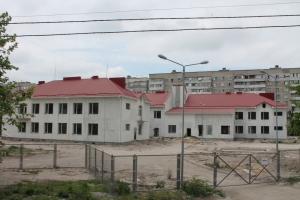 До 1 декабря фирма-прокладка регионала должна закончить капремонт детского сада №143, что на Намыве