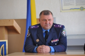 В Корабельном отделе николаевской полиции назначен временный начальник