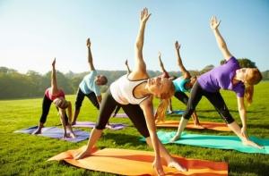 В Николаеве впервые отметят Международный день йоги