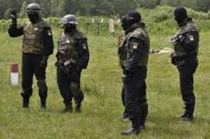 Батальон «Донбасс» набирает новых бойцов