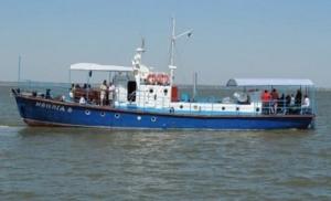 В Одесской области к берегу прибило тело погибшего пассажира катера «Иволга»