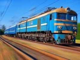 Летом появится дополнительный поезд Николаев-Киев (расписание)