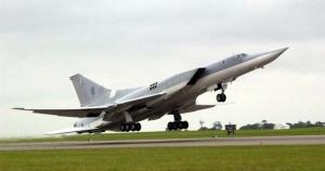 Под видом учений Россия перебрасывает бомбардировщики в Крым