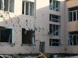 С начала АТО против мирных жителей Донецкой области совершено 399 терактов