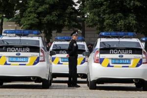 Патрульная полиция появится в Николаеве до конца года