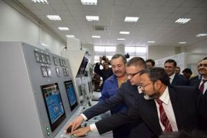 ГП «Зоря»-«Машпроект» будет поставлять оборудование для кораблей ВМС Индии