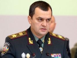 Экс-глава МВД Украины похвастался российским паспортом
