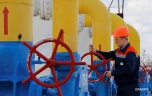 Украина готова к отключению российского газа - глава Минэнерго