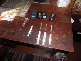 В Николаеве задержали местного жителя, который поставлял наркотики в СИЗО