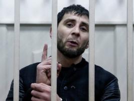 Один из подсудимых признался, что участвовал в убийстве Бориса Немцова