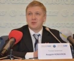 Украина привлечет 1,5 млрд. долларов для закупки и закачки газа
