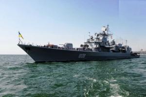 Ко Дню Военно-Морских Сил в Николаев зайдет военная техника: горожан зовут на Ингульский спуск