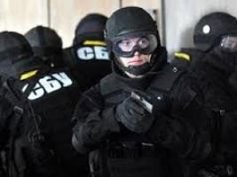 СБУ задержала террористов, взорвавших автомобиль на Херсонщине