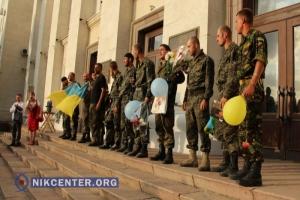 Как милиция экономит на погибших под Иловайском бойцах батальона