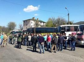 Митинги шахтеров в столице Украины организовывали руководители частных угольных компаний – СБУ