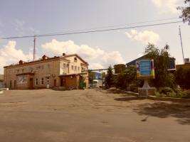 Первомайский молочно-консервный комбинат должен оплатить штраф за самовольную постройку