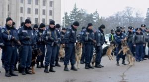 В Одессе состоялся объединенный инструктаж правоохранителей и общественников