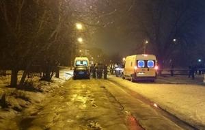 В Харькове объявлена спецоперация по розыску и задержанию причастных к взрыву