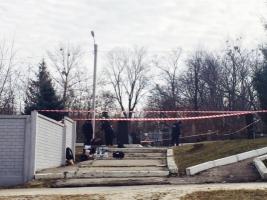 В Харькове убили бизнесмена Юрия Димента, который был другом Кернеса