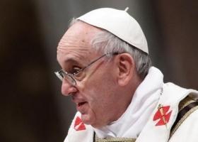 Папа Римский Франциск намерен посетить Украину