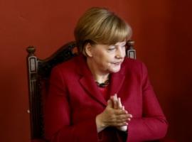 Шанс на прекращение огня не должен быть вновь потерян - Меркель