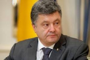 Порошенко заверяет, что на основе Минского протокола  удастся достичь мира на Донбассе