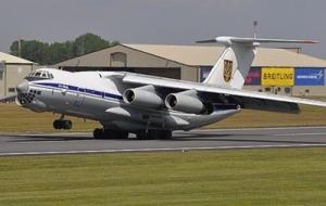 Украинская авиация будет задействована в крупнейших учениях НАТО