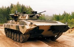 Из РФ в Иловайск прибыли «Грады», танки и БМП