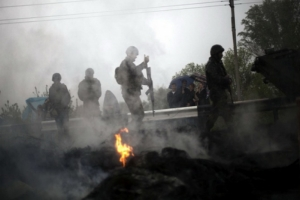 В течение дня боевики 20 раз нарушили режим прекращения огня – пресс-центр АТО