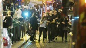 Теракты в Париже: более 150 погибших, в театре «Батаклан» убиты 112 заложников, все террористы мертвы