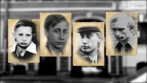 Украинцам презентовали документальный фильм «Хуизмистерпутин»