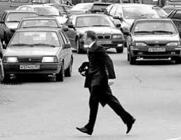 В Николаеве снова произошло ДТП по вине пешехода