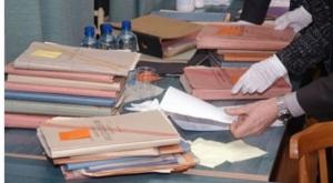 На Николаевском агропредприятии провели обыск и изъяли документы