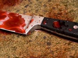В Одесской области пьяный парень убил свою мать кухонным ножом