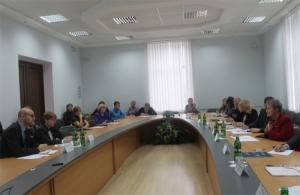 Херсонщине предложили помощь в реализации эффективной региональной политики