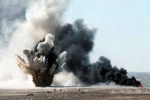 В Луганской области погибли четыре украинских военнослужащих