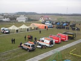 С завтрашнего дня в Николаеве будет проводиться учебная эвакуация, жителей просят сохранять спокойствие
