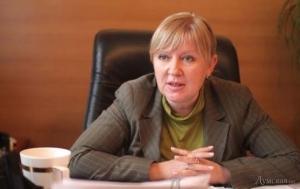 Одесский нардеп Фабрикант призвала блокировать военкоматы