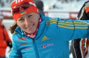 Украинская спортсменка заняла третье место в зимней Универсиаде