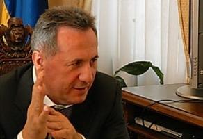 Николай Стоянов назначен заместителем прокурора Николаевской области