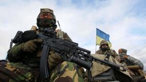 За минувшие сутки боевики резко увеличили количество обстрелов позиций сил АТО