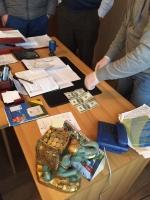Прокуратура поймала на взятке главу сельсовета в Одесской области