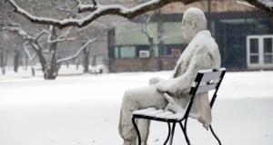 Итоги зимы на Херсонщине: более 20-ти умерших от переохлаждения и пневмонии