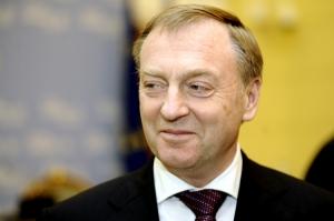Экс-министра юстиции Лавриновича собираются взять под стражу