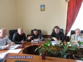 Николаевские судостроительные заводы, НАРП и Облавтодор просят освободить их от платы налога