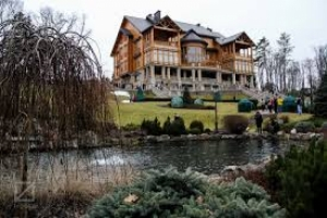 Печерский суд арестовал все имущество ООО «Танталит» в резиденции «Межигорье»
