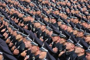 Десяток новых патрульных уже не работают в полиции - Эка Згуладзе