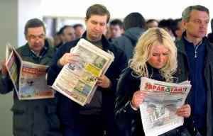 В Херсонской области проходит декада занятости для переселенцев